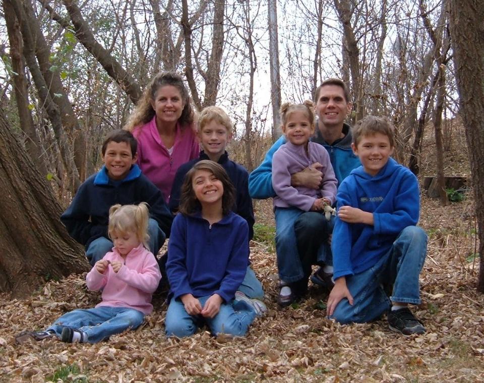 The Rasmussen Family